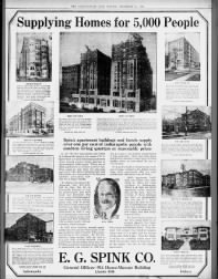 Spink 1923 article