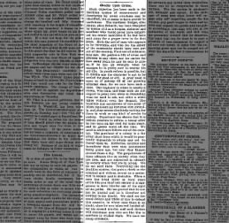 1897-11-04 Bertillon Favorable Outcomes; Editorial; Crime Attitudes