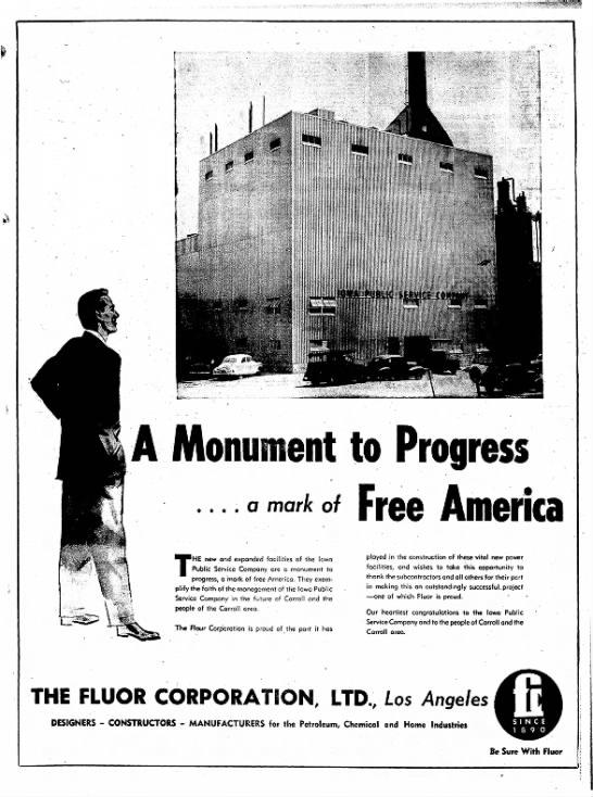 1952 ad