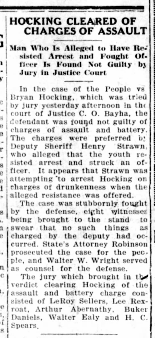 jacksonville daily journal 24 july 1924 page 7