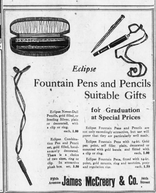 1922 Eclipse