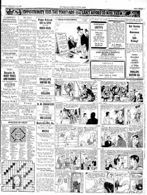 The Courier News from Blytheville, Arkansas on February 13, 1940 · Page 7