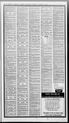 The Cincinnati Enquirer from Cincinnati, Ohio on September 22, 1991 · Page 84