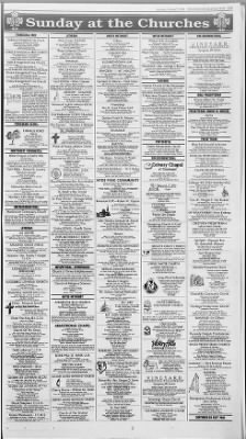 The Cincinnati Enquirer from Cincinnati, Ohio on October 5, 1991 · Page 29