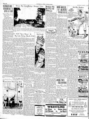 The Courier News from Blytheville, Arkansas on March 16, 1940 · Page 6