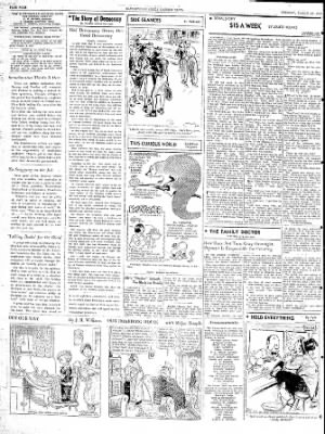 The Courier News from Blytheville, Arkansas on March 19, 1940 · Page 4