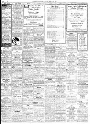 Oakland Tribune from Oakland, California on March 10, 1935 · Page 10