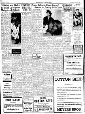The Courier News from Blytheville, Arkansas on April 18, 1942 · Page 6