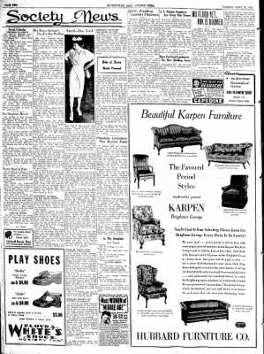 The Courier News from Blytheville, Arkansas on April 28, 1942 · Page 2