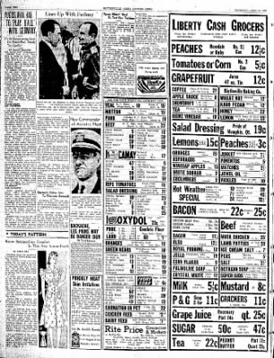 The Courier News from Blytheville, Arkansas on June 15, 1939 · Page 2