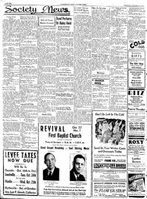 The Courier News from Blytheville, Arkansas on October 21, 1944 · Page 2
