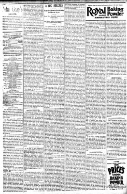 Logansport Pharos-Tribune from Logansport, Indiana on September 24, 1896 · Page 4