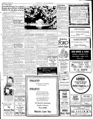 The Courier News from Blytheville, Arkansas on April 2, 1949 · Page 3