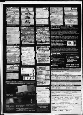 The Palm Beach Post from West Palm Beach, Florida on September 12, 1999 · Page 606