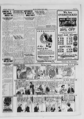 The Daily Clintonian from Clinton, Indiana on February 3, 1937 · Page 5