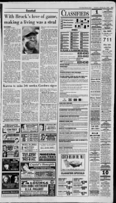 The Palm Beach Post from West Palm Beach, Florida on March 24, 1998 · Page 85