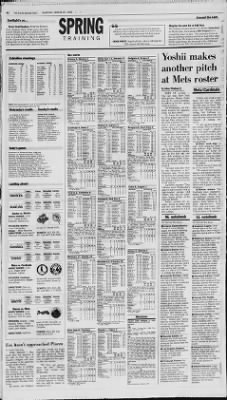 The Palm Beach Post from West Palm Beach, Florida on March 26, 1998 · Page 145