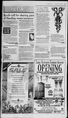 The Palm Beach Post from West Palm Beach, Florida on March 27, 1998 · Page 13