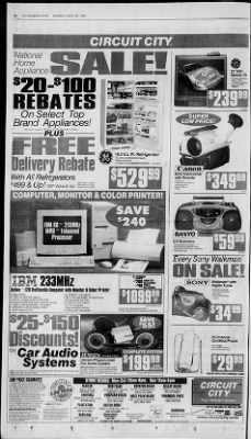 The Palm Beach Post from West Palm Beach, Florida on March 28, 1998 · Page 4