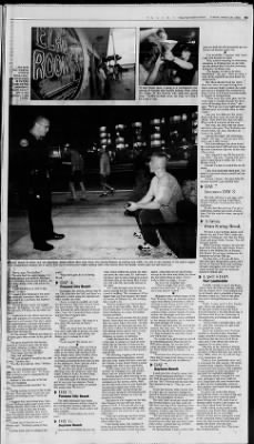 The Palm Beach Post from West Palm Beach, Florida on March 29, 1998 · Page 72