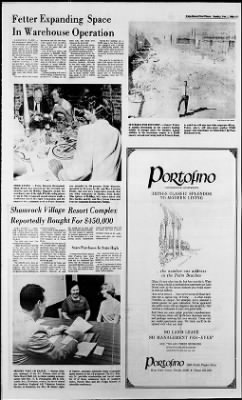 The Palm Beach Post from West Palm Beach, Florida on November 3, 1968 · Page 76
