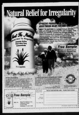 The Palm Beach Post from West Palm Beach, Florida on March 29, 1998 · Page 465