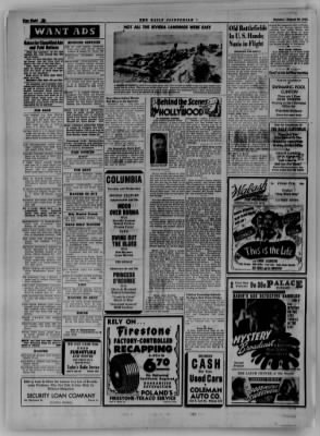 The Daily Clintonian from Clinton, Indiana on August 29, 1944 · Page 8