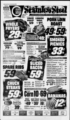 The Palm Beach Post from West Palm Beach, Florida on November 7, 1968 · Page 66