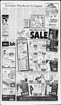 The Palm Beach Post from West Palm Beach, Florida on November 8, 1968 · Page 32