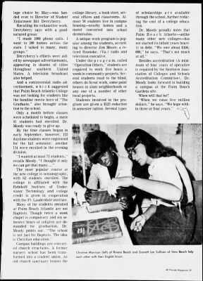 The Palm Beach Post from West Palm Beach, Florida on November 10, 1968 · Page 197