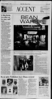 The Palm Beach Post from West Palm Beach, Florida on December 1, 1997 · Page 41