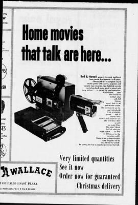The Palm Beach Post from West Palm Beach, Florida on November 13, 1968 · Page 51