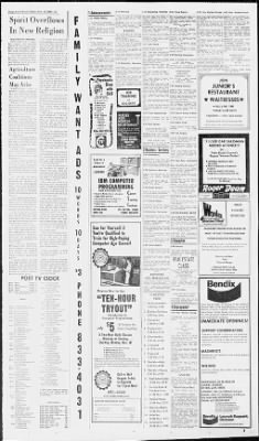 The Palm Beach Post from West Palm Beach, Florida on November 15, 1968 · Page 48