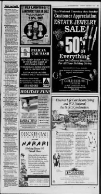 The Palm Beach Post from West Palm Beach, Florida on December 4, 1997 · Page 256
