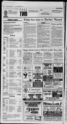 The Palm Beach Post from West Palm Beach, Florida on December 5, 1997 · Page 198