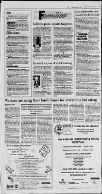 The Palm Beach Post from West Palm Beach, Florida on December 5, 1997 · Page 224