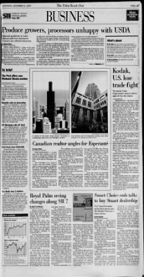 The Palm Beach Post from West Palm Beach, Florida on December 6, 1997 · Page 35