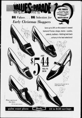 The Palm Beach Post from West Palm Beach, Florida on November 21, 1968 · Page 94