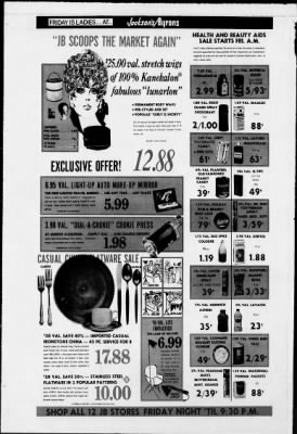 The Palm Beach Post from West Palm Beach, Florida on November 22, 1968 · Page 62