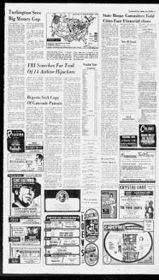 The Palm Beach Post from West Palm Beach, Florida on November 26, 1968 · Page 15