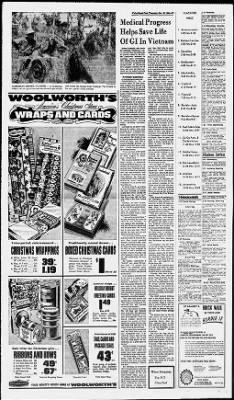 The Palm Beach Post from West Palm Beach, Florida on November 28, 1968 · Page 63
