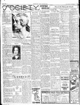 The Courier News from Blytheville, Arkansas on December 17, 1930 · Page 2