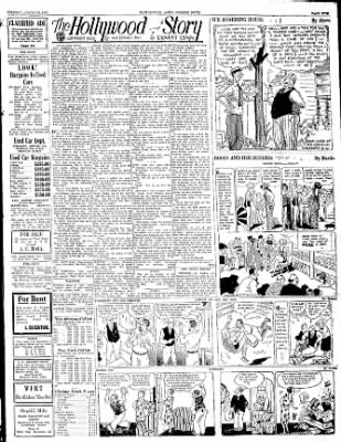The Courier News from Blytheville, Arkansas on August 26, 1930 · Page 5