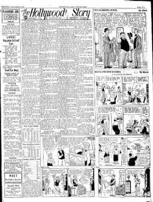 The Courier News from Blytheville, Arkansas on September 3, 1930 · Page 3