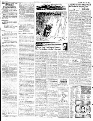 The Courier News from Blytheville, Arkansas on July 19, 1949 · Page 8