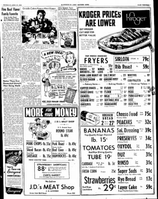 The Courier News from Blytheville, Arkansas on April 21, 1949 · Page 13