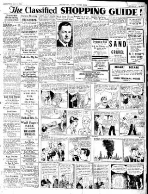The Courier News from Blytheville, Arkansas on July 1, 1936 · Page 15