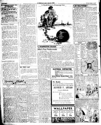 The Courier News from Blytheville, Arkansas on May 10, 1946 · Page 8
