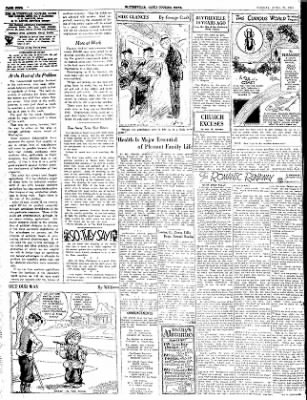 The Courier News from Blytheville, Arkansas on April 23, 1934 · Page 4