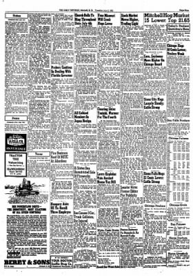 The Daily Republic from Mitchell, South Dakota on July 3, 1951 · Page 9